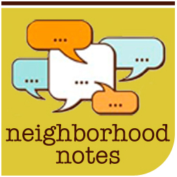 Neighborhood Notes logo