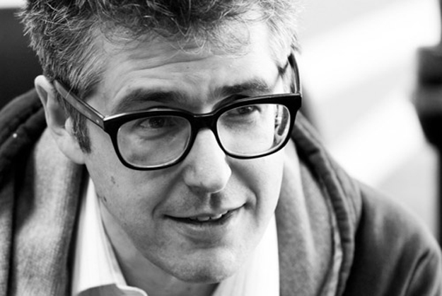 Ira Glass Advice for beginners